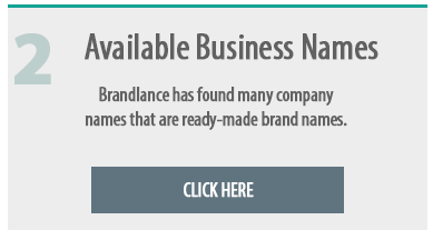 Which business name do you like?