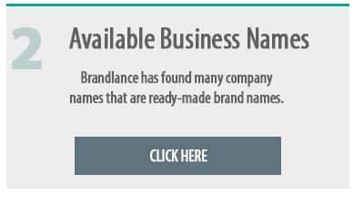 Cool and Creative Business Names Ideas List Generator - Brandlance